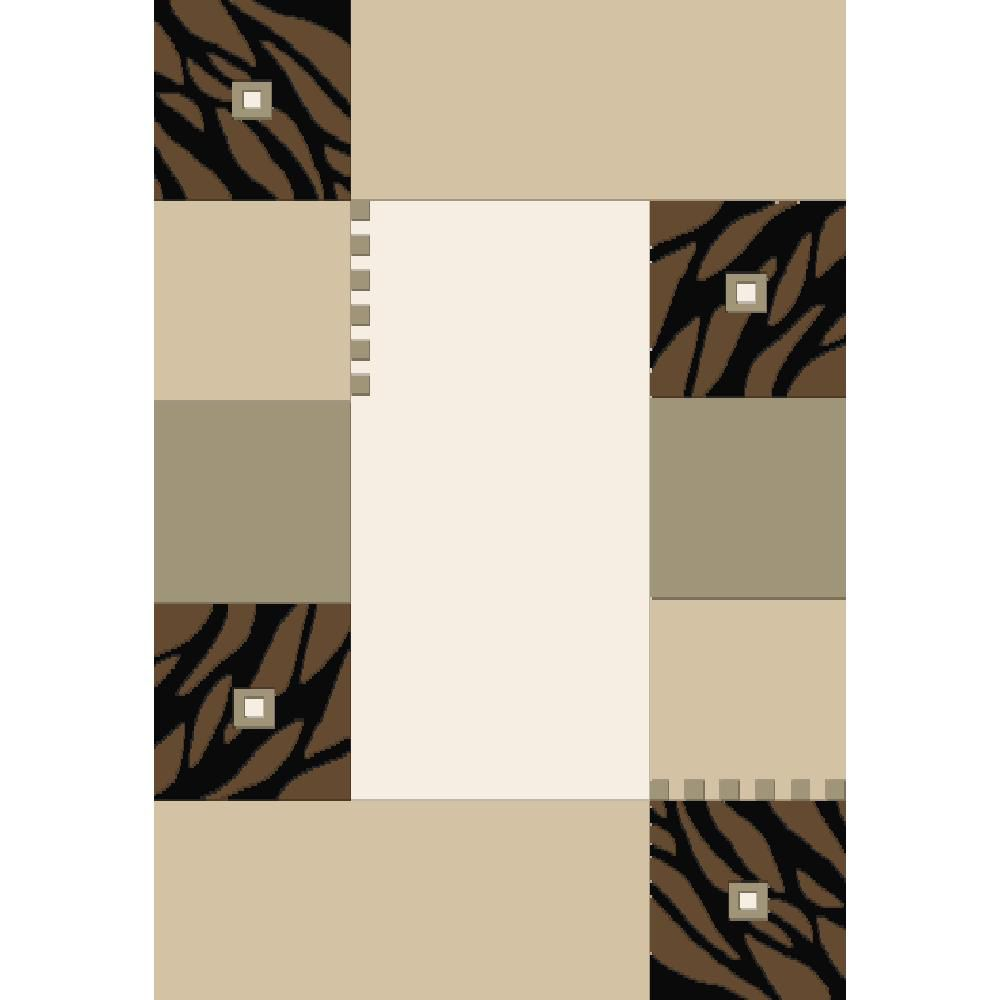 Millwood Design 2 Ft. 6 In. x 4 Ft. 9 In. Area Rug 2039 Canada Discount