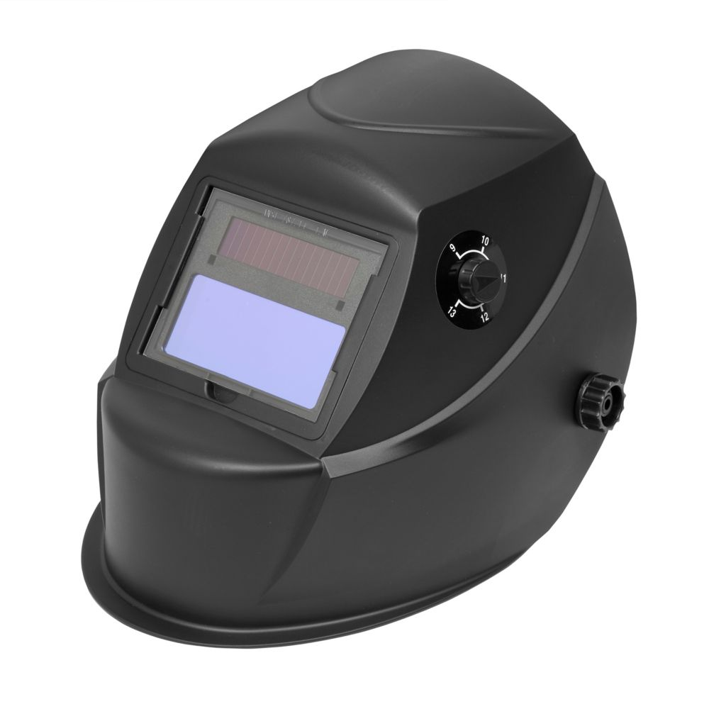 CenturyAuto Darkening Helmet, Variable 9-13