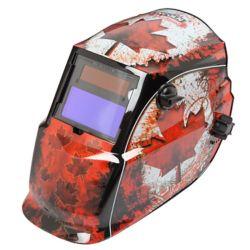 Lincoln Electric Masque auto-assombrissant Darkfire de  -Nuance 9 à 13