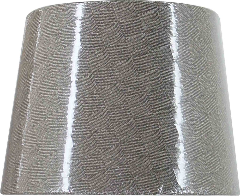 Taupe Linen Hardback Table Shade