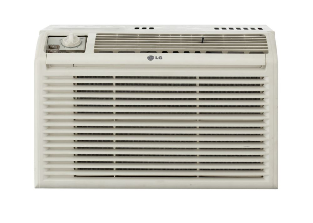 lg climatiseur de fen tre de 5 000 btu home depot canada
