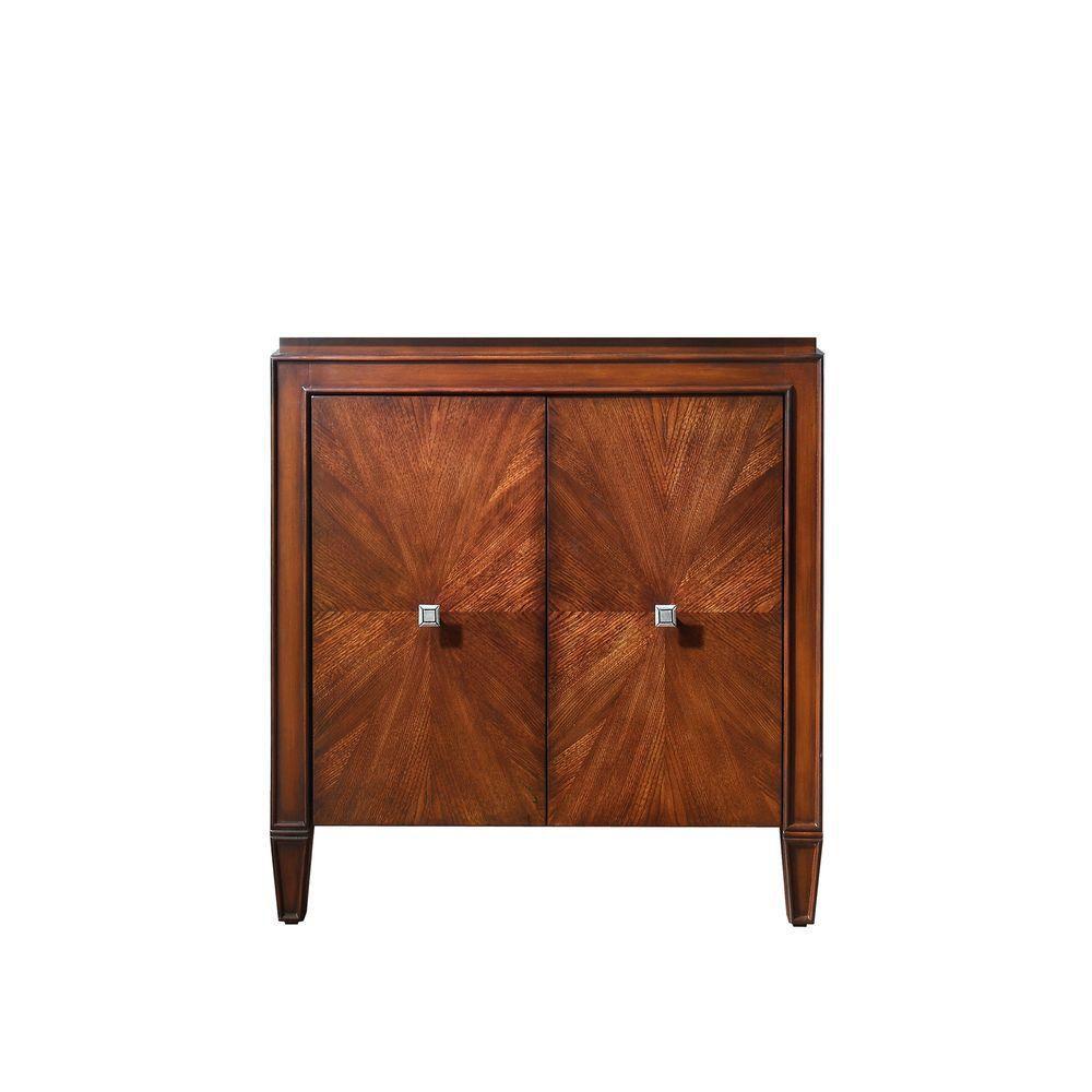 Avanity Brentwood 31-Inch  Vanity Cabinet in New Walnut