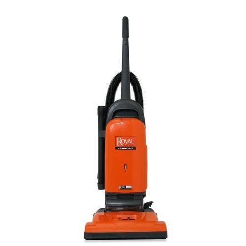 Commercial Lightweight Bagged Upright Vacuum