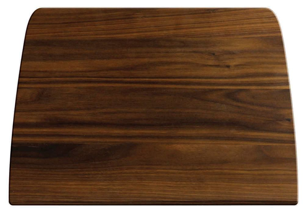 Large Premium Walnut Cutting Board