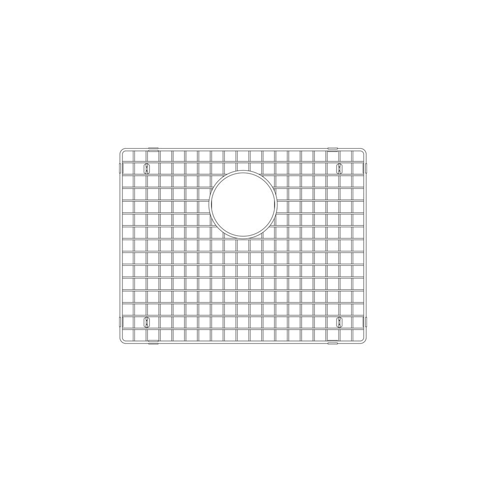 Stainless Steel Protective Sink Grid