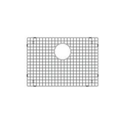 Blanco Grille d'évier Precision 23X16, acier inoxydable