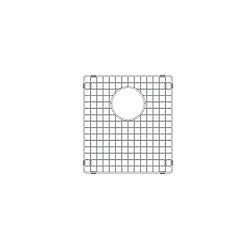 Blanco Precision Sink Grid 14.5x16, Stainless Steel