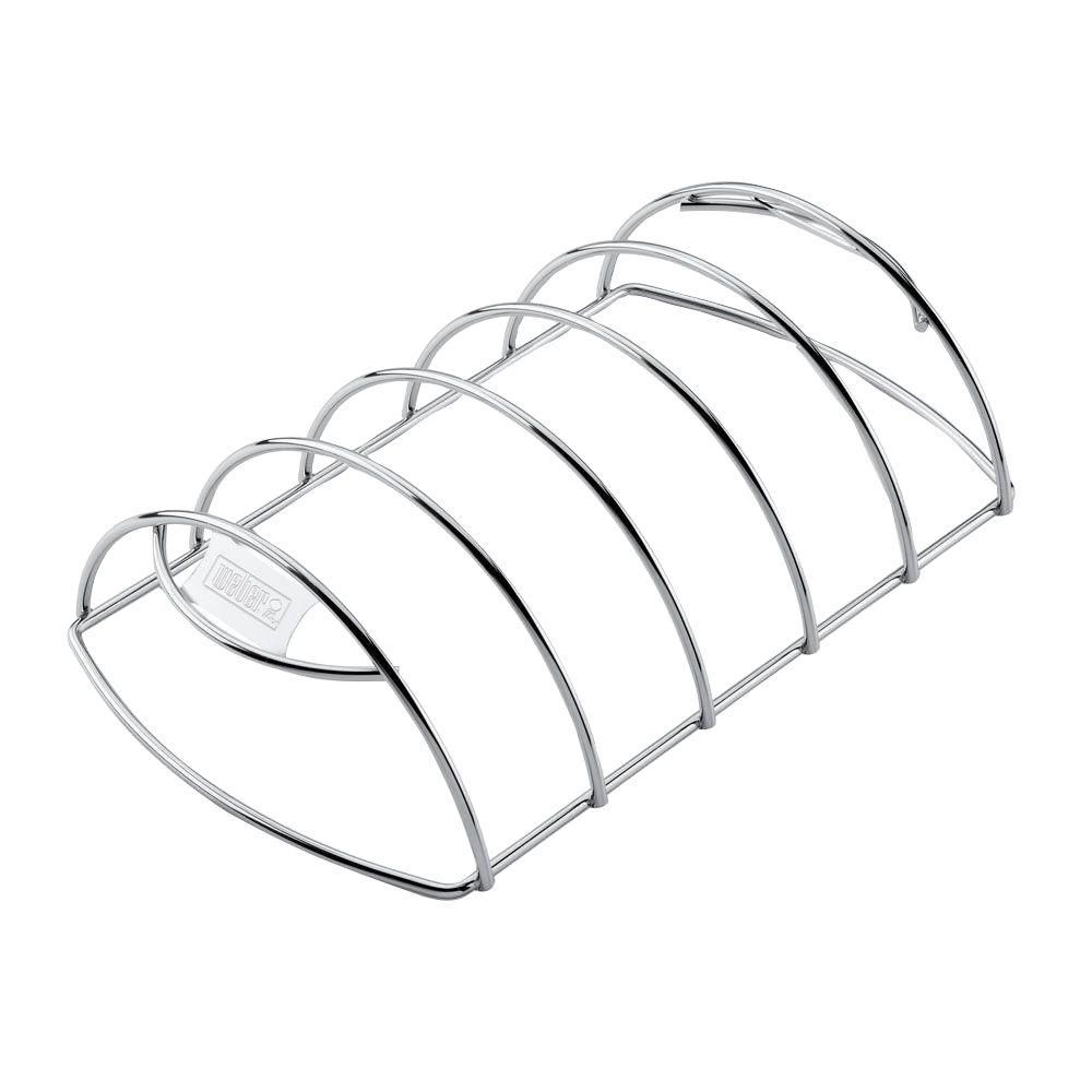 weber original bbq rib rack the home depot canada BBQ Grill original bbq rib rack