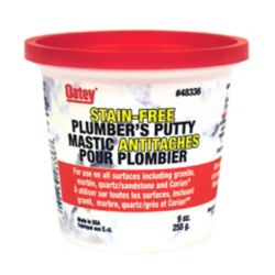 Oatey 9 Oz Stain Free Plumber Feet. s Putty