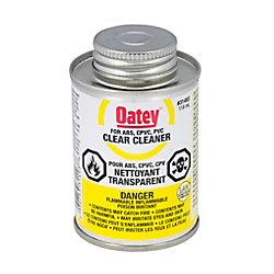 Oatey 118 Ml Cleaner Crc (C)