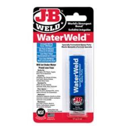 J-B Weld WaterWeld Mfr Part 8277F