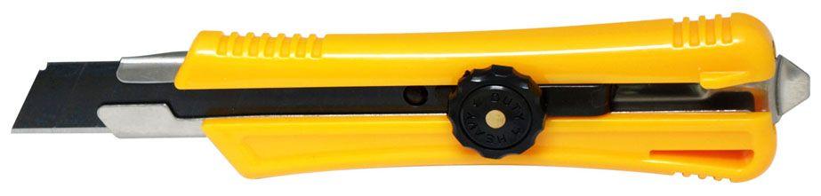 Heavy-Duty Snap Utility Knife 18mm