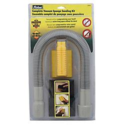 A. Richard Mini Vacuum Sponge Sander Kit