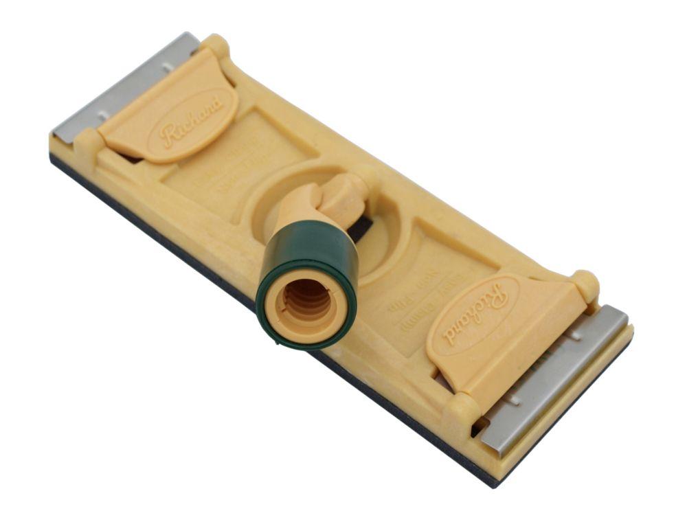 A. Richard 9 Inch X 3 1/4 Inch Pole Sander W/Easy Clamp