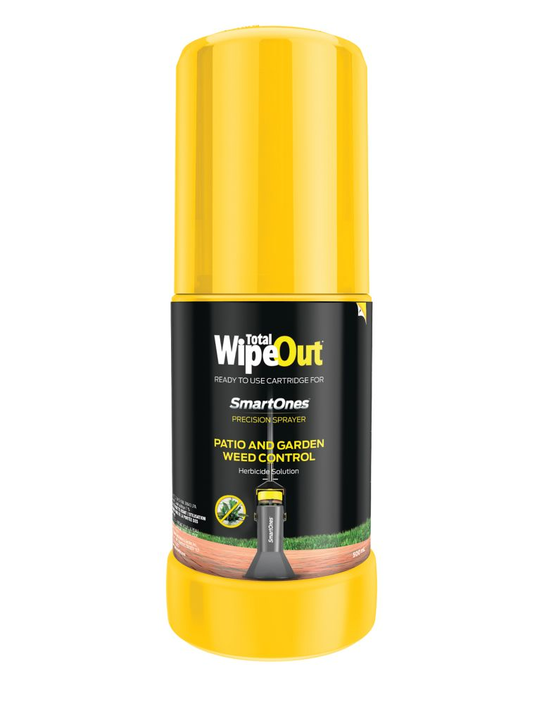 SmartOnesWipeOut Canister 500 ML