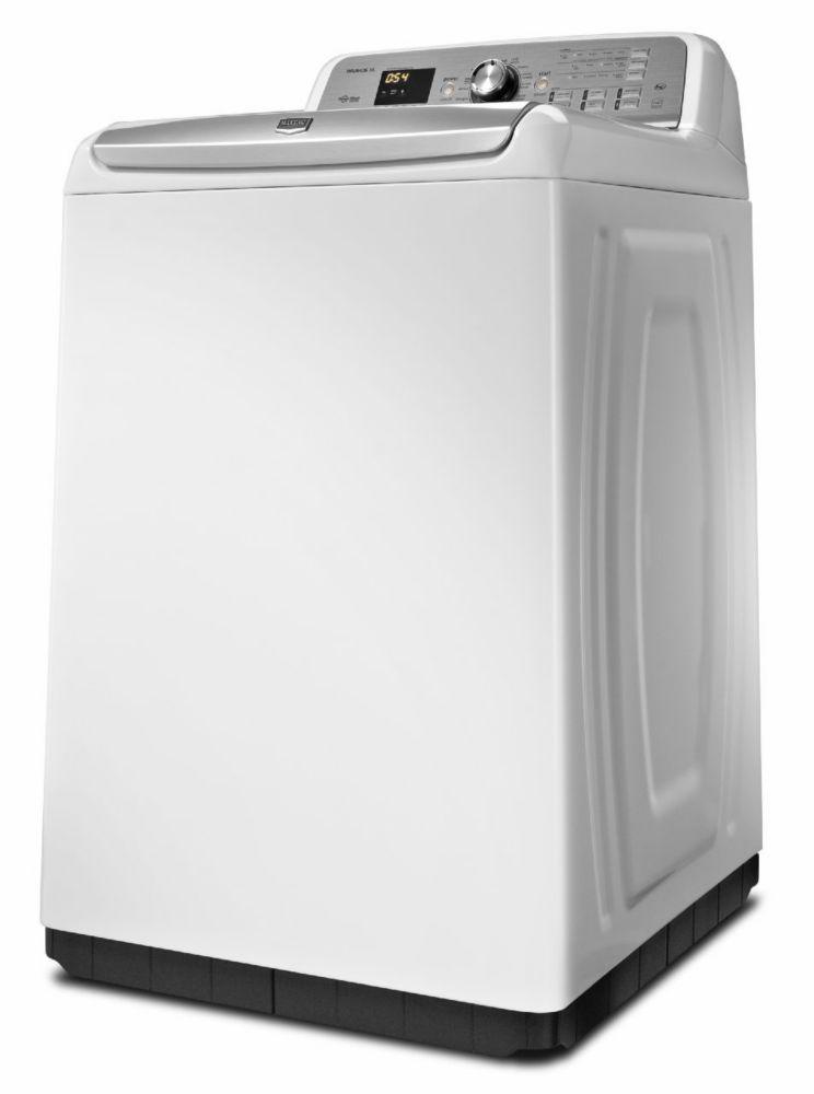 HE Top Load Washer 5.5 Cu.Ft. - MVWB980BW