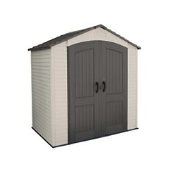 Lifetime 7 ft. x 4.5 ft. Storage Shed