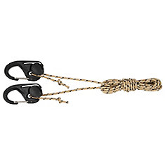 Camjam Carabiner 2-Pack With Rope
