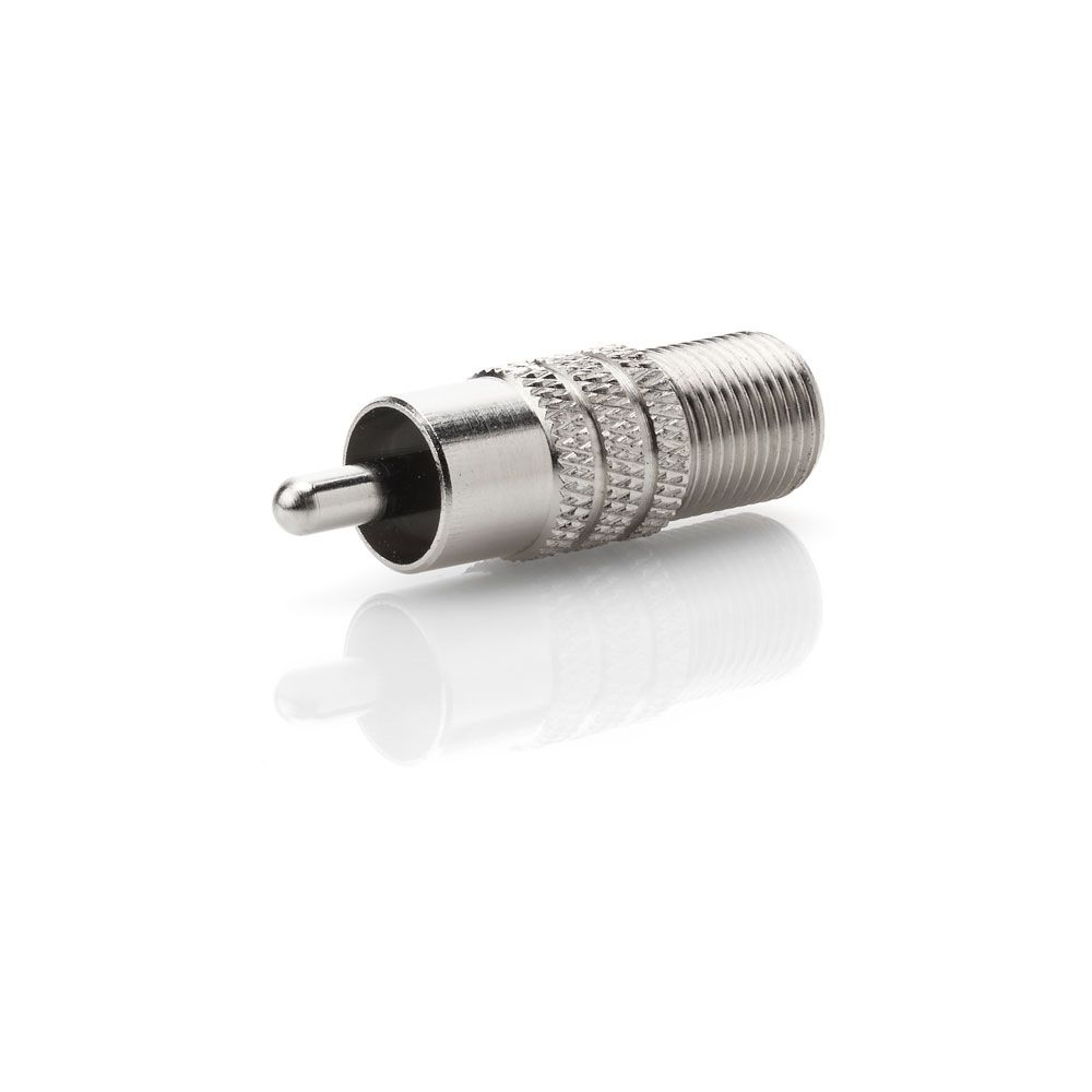Adaptateur  Câble Coaxial A Rca