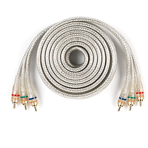 12 ft. Ultra Prodgrade Component Video Cable