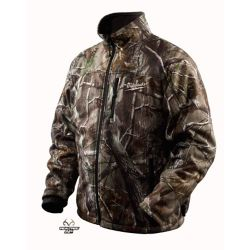 Milwaukee Tool Veste Chauffante Realtree AP M12 Ensemble - Triple Extra-Large