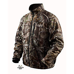 Milwaukee Tool M12 Realtree AP Heated Jacket - Bare Tool - Small
