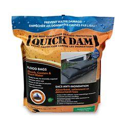 Quick Dam alternative aux sacs de sable