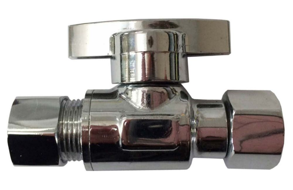 Add-A-Stop Retro Fit Valve 3/8 Inch