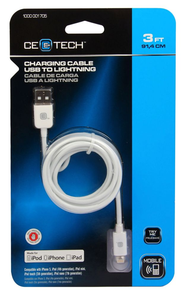 Apple 8pin Lightning Sync Cable