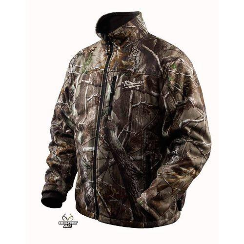 Milwaukee Tool M12 Realtree AP Heated Jacket Kit - Large