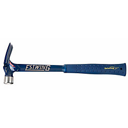 Estwing ESTWING, HAMMER, MILLED, STEEL, MILLED, 19 OZ