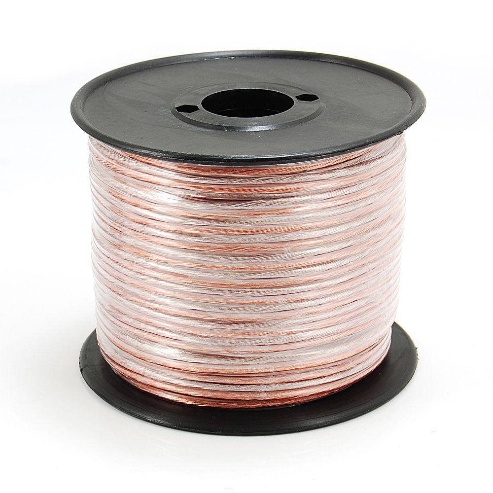 100 ft. 16-Gauge Speaker Wire