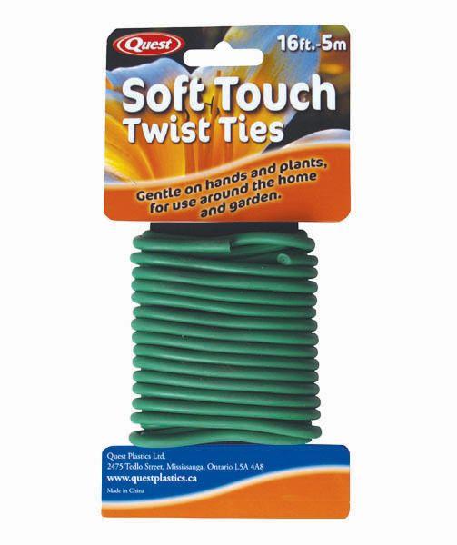 Quest Plastics Soft Touch Tie
