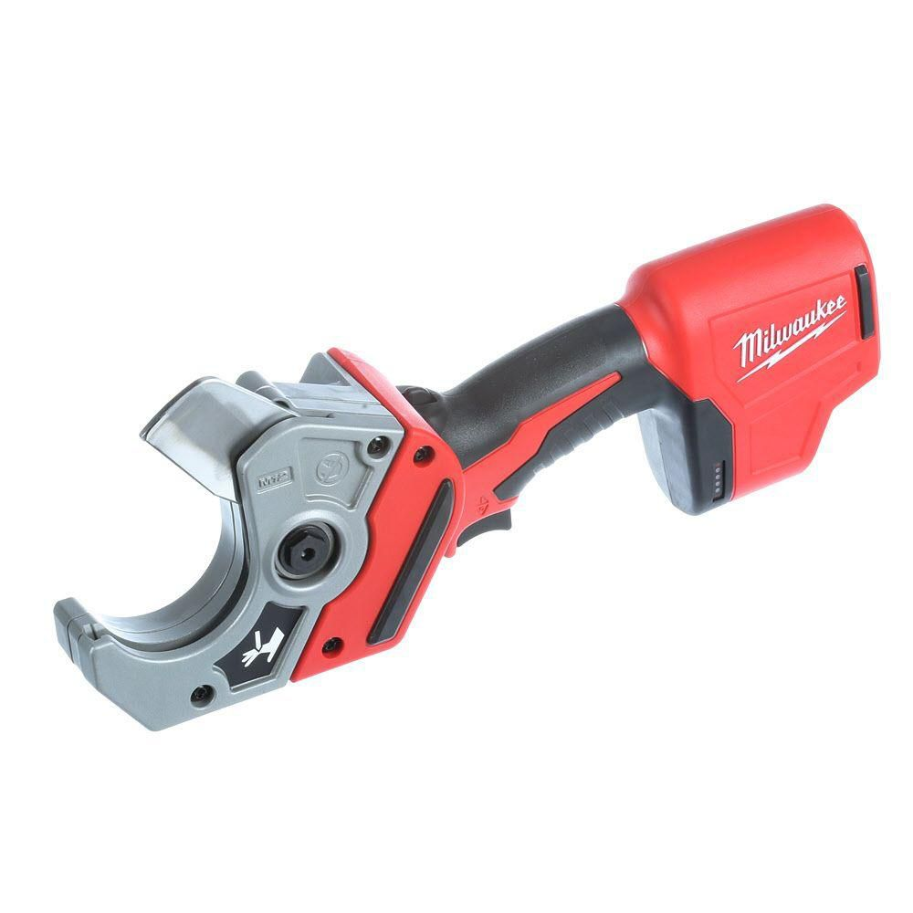 M12� Cordless Lithium-Ion PVC Shear (Bare Tool Only)