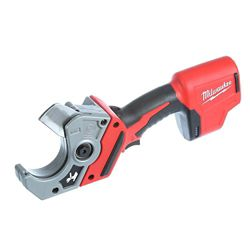 Milwaukee Tool M12 12V Lithium-Ion Cordless PVC Pipe Shear (Tool-Only)