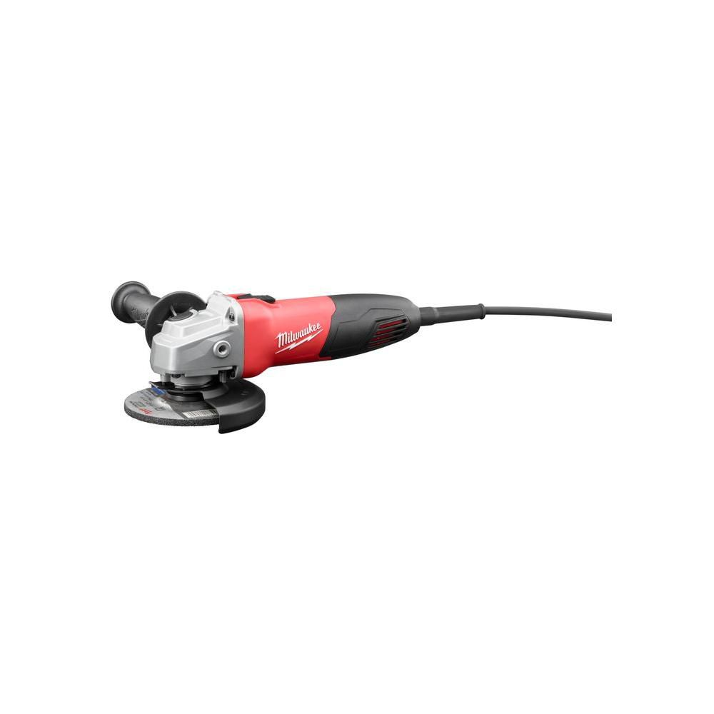 7.0 amp 4 1/2- Inch Small Angle Grinder