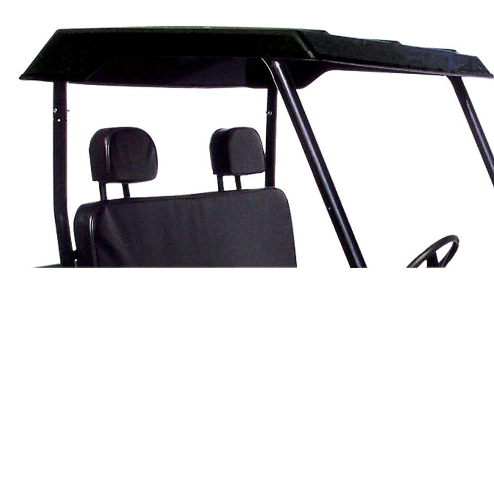 Roof  - Top Kit   - Black, BD300/BD700 Only