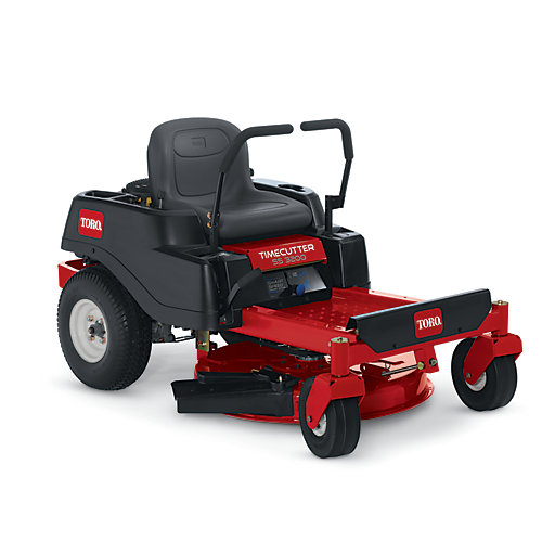 Timecutter Riding Mower - 32 Inch