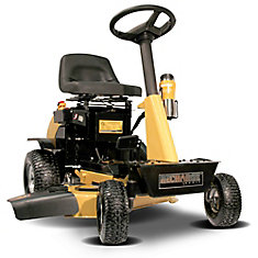Rechargeable Electric 30 Inch  Riding Mower, 36V, 85Ah