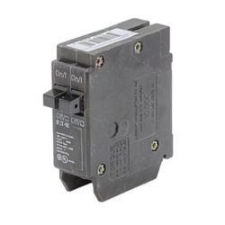 Eaton Space Save Breaker 2-1Pole 20A