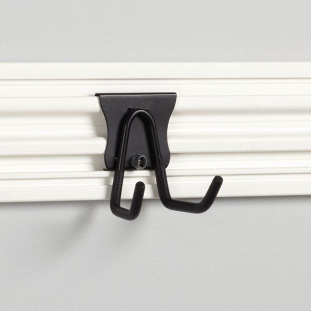 HUSKY Husky Trackwall Short Utility Hook
