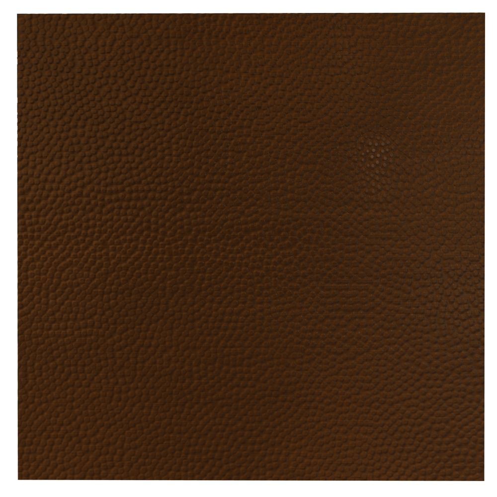 Tuile 2x2 Pour Bordure, Oil Rubbed Bronze