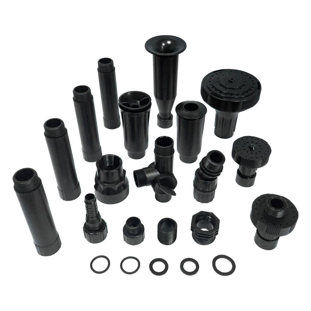 Universal Nozzle Kit