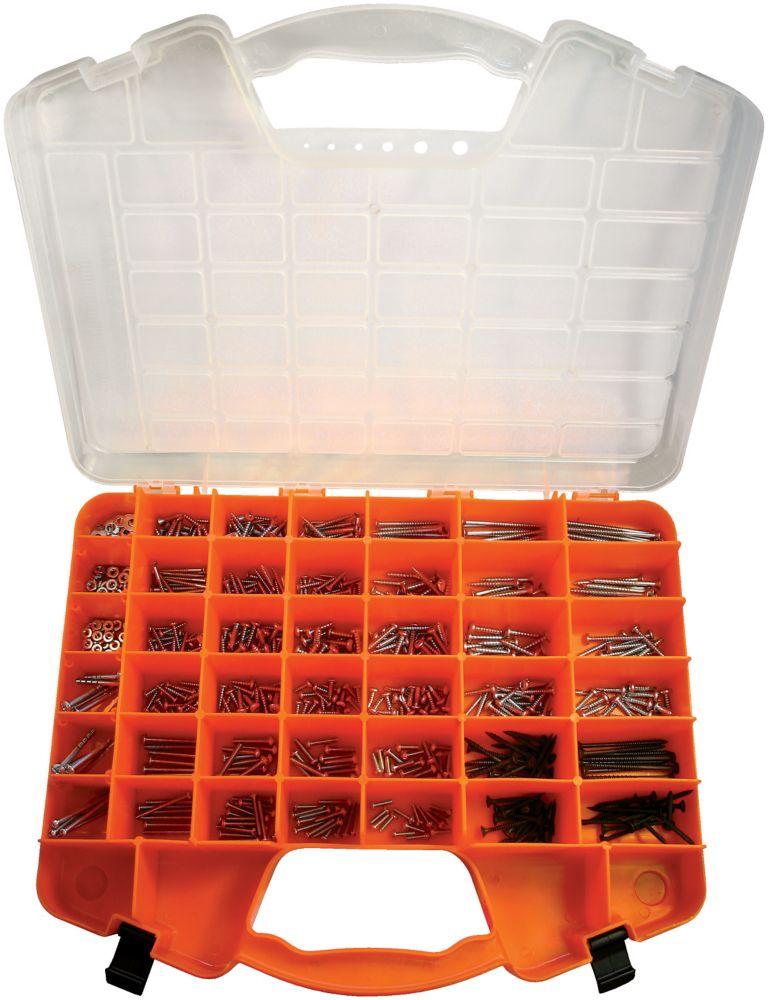 Ultimate Screw Kit