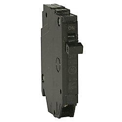 GE 20 Amp 1 Pole  Breaker