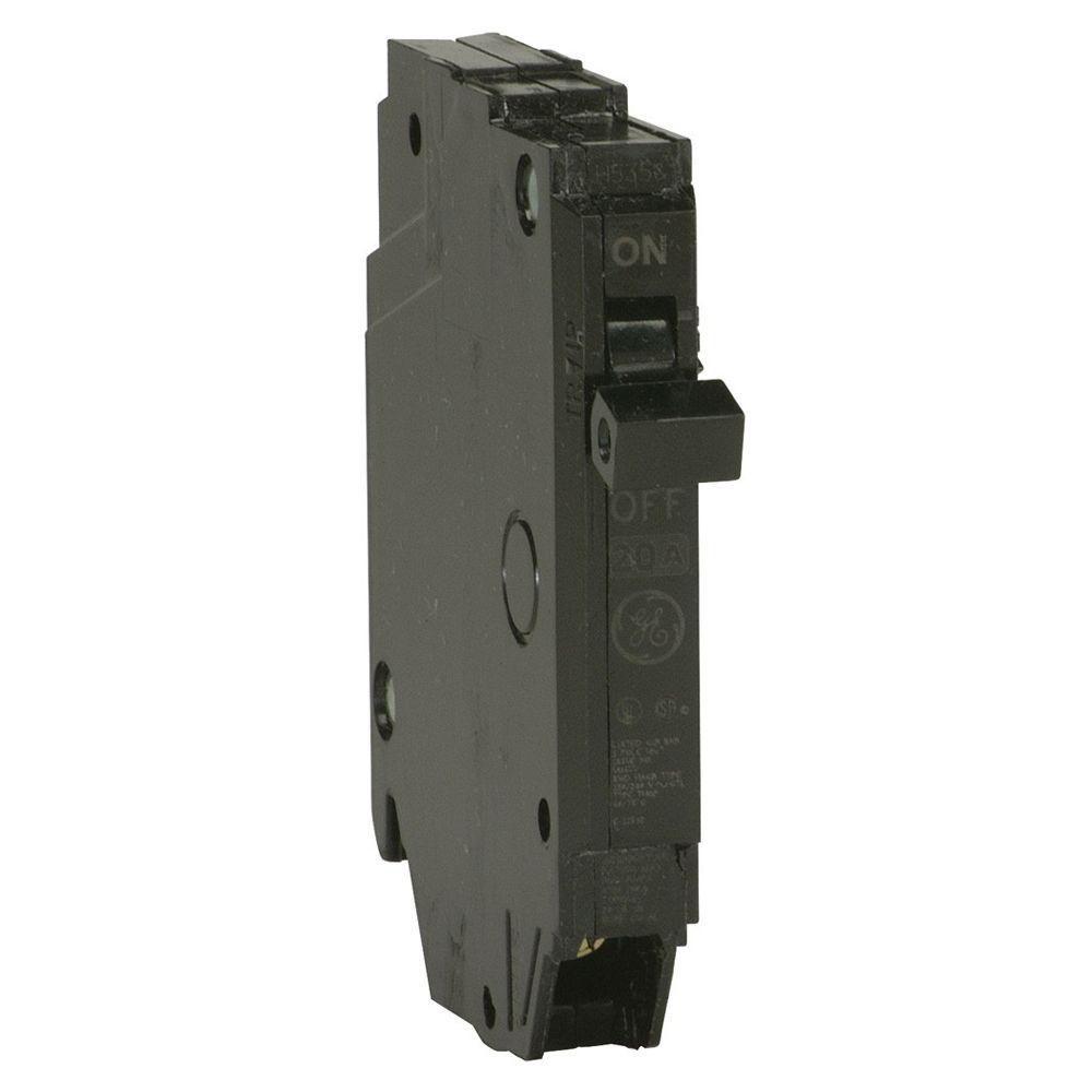 GE 30 Amp 1 Pole Breaker