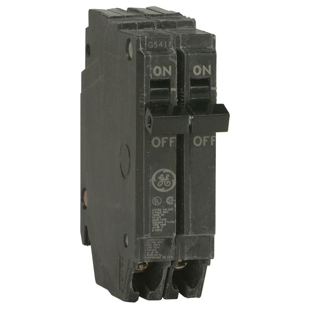 Square D Single Pole 15 Amp Qo Combination Arc Fault Pigtail Circuit Interrupters Afci By Nyut545e2 Ge 2 Breaker