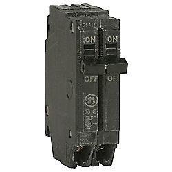 GE Disjoncteur  2 Pole 30 Amp