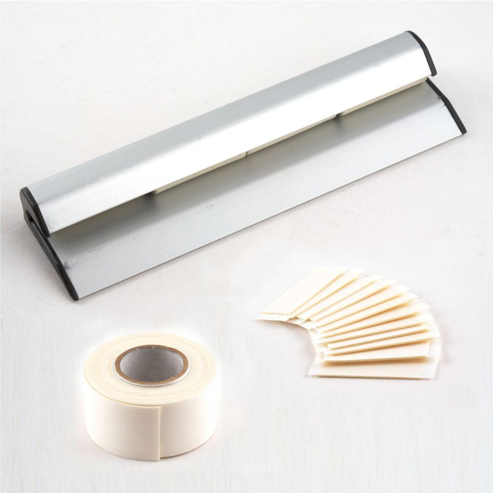 Trousse d'accrochage de papier