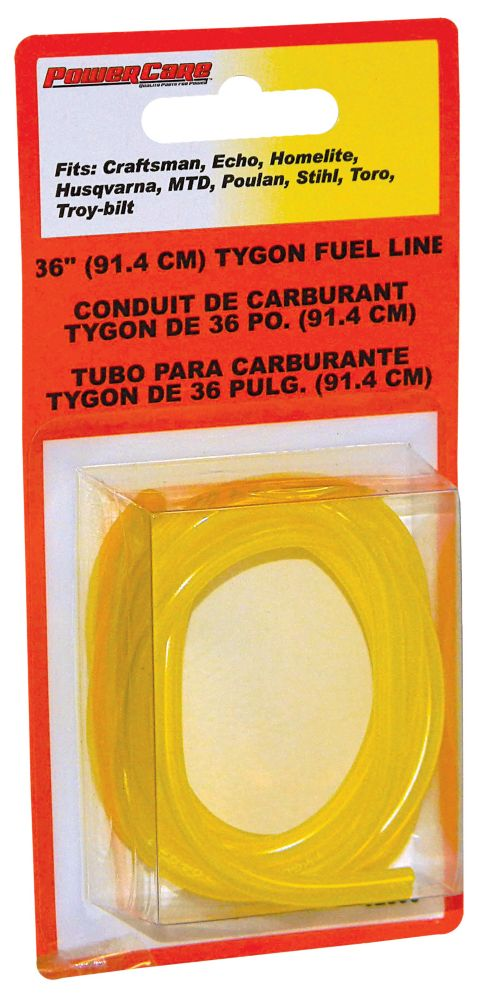 Conduit de carburant